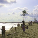 Elegushi Private Beach